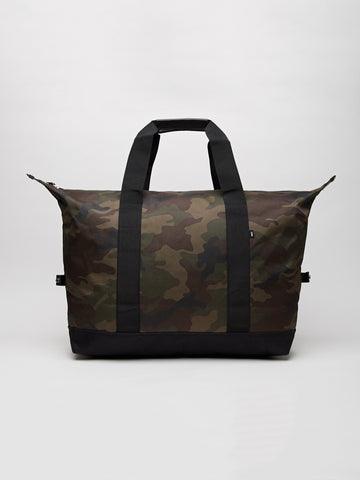 OBEY - Drop Out Weekender Duffle, Field Camo