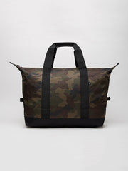 OBEY - Drop Out Weekender Duffle, Field Camo - The Giant Peach