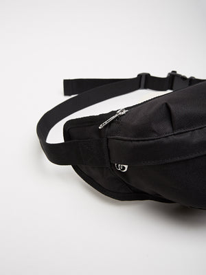 OBEY - Drop Out Sling Pack, Black