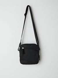 OBEY - Drop Out Traveler Bag, Black - The Giant Peach