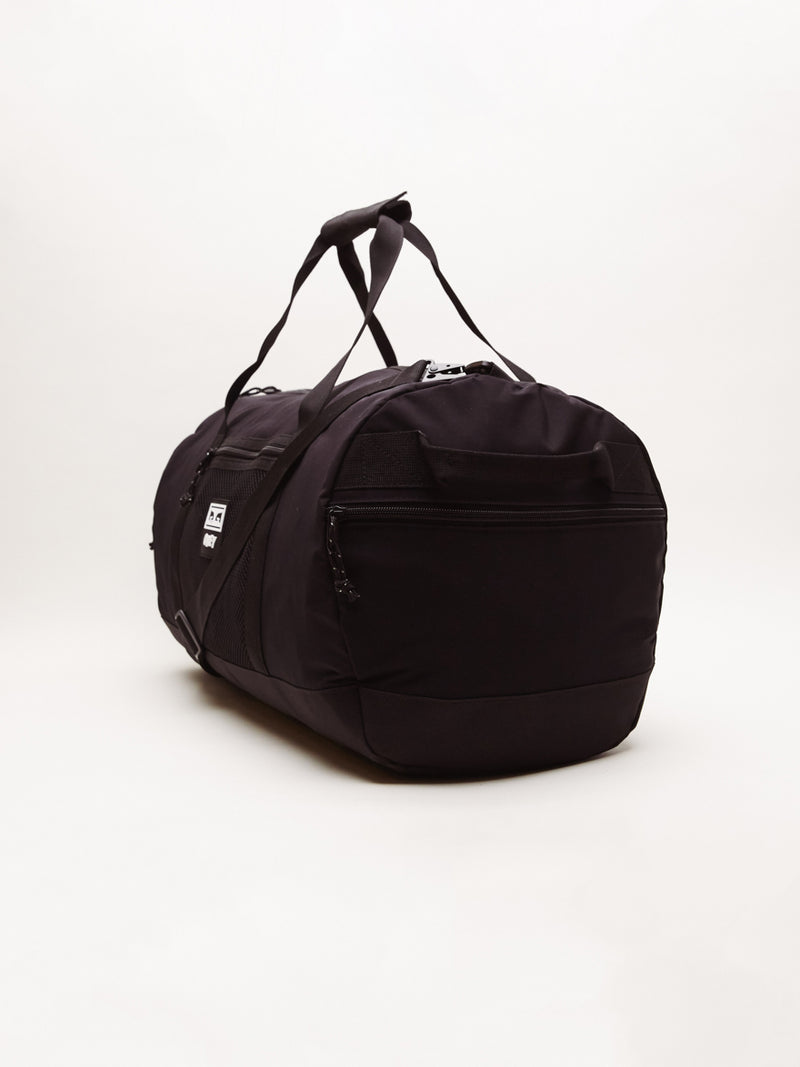 OBEY - Conditions Duffle Bag, Black