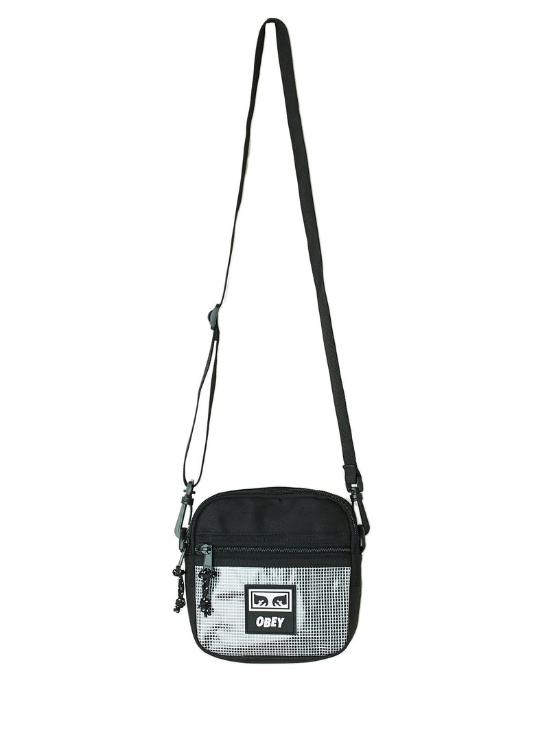 OBEY - Conditions Traveler Bag II, Black