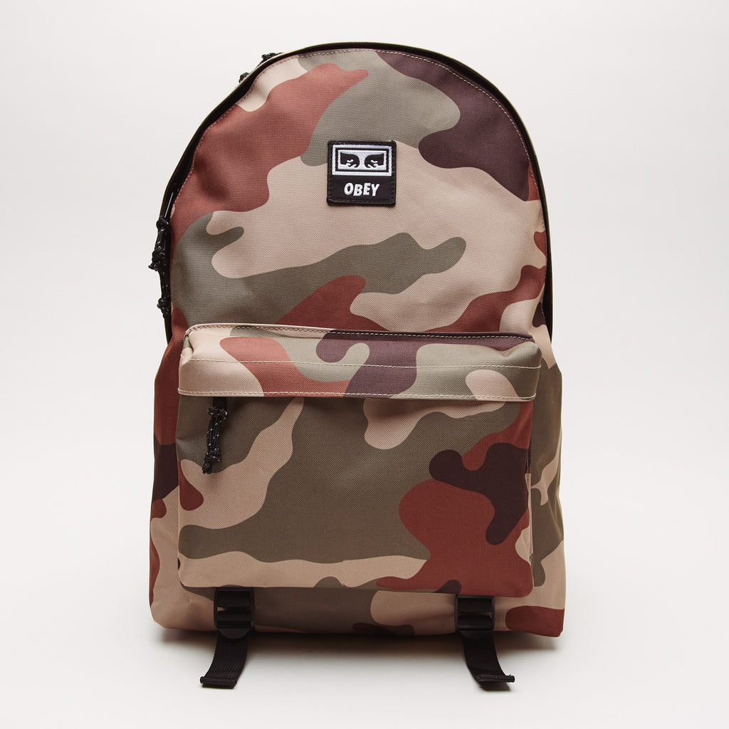 OBEY - Takeover Day Pack, Field Camo