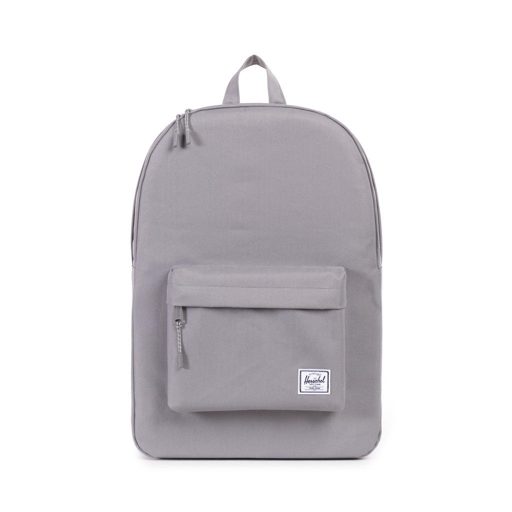 Herschel Supply Co. - Classic Backpack, Grey - The Giant Peach