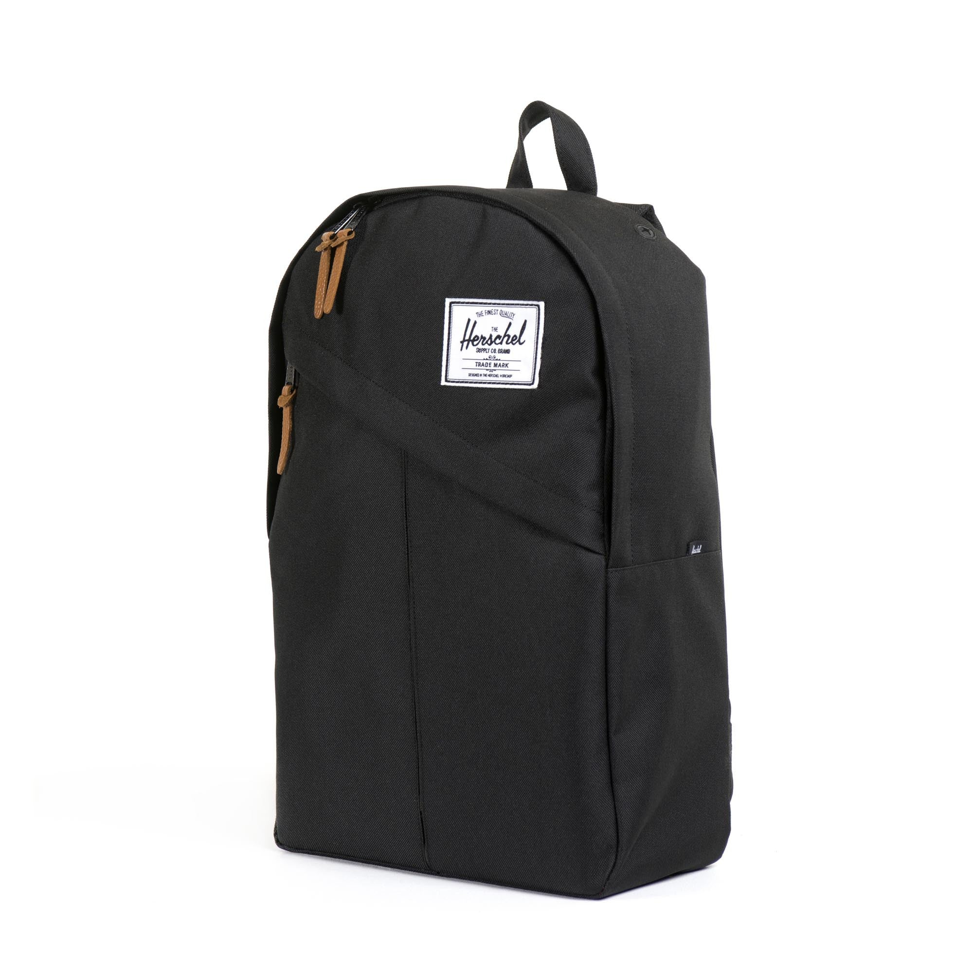 Herschel Supply Co. - Parker Backpack, Black - The Giant Peach