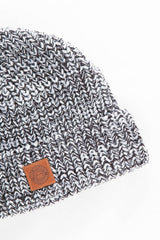 OBEY - Sequoia Beanie, Black Multi - The Giant Peach - 2