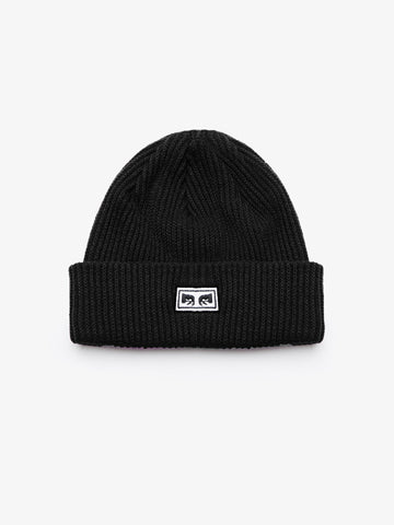 OBEY - Subversion Beanie, Black