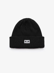 OBEY - Subversion Beanie, Black - The Giant Peach