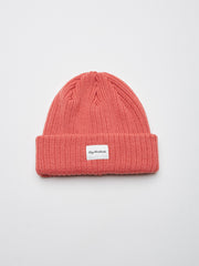 OBEY - Churchill Beanie, Faded Rose - The Giant Peach