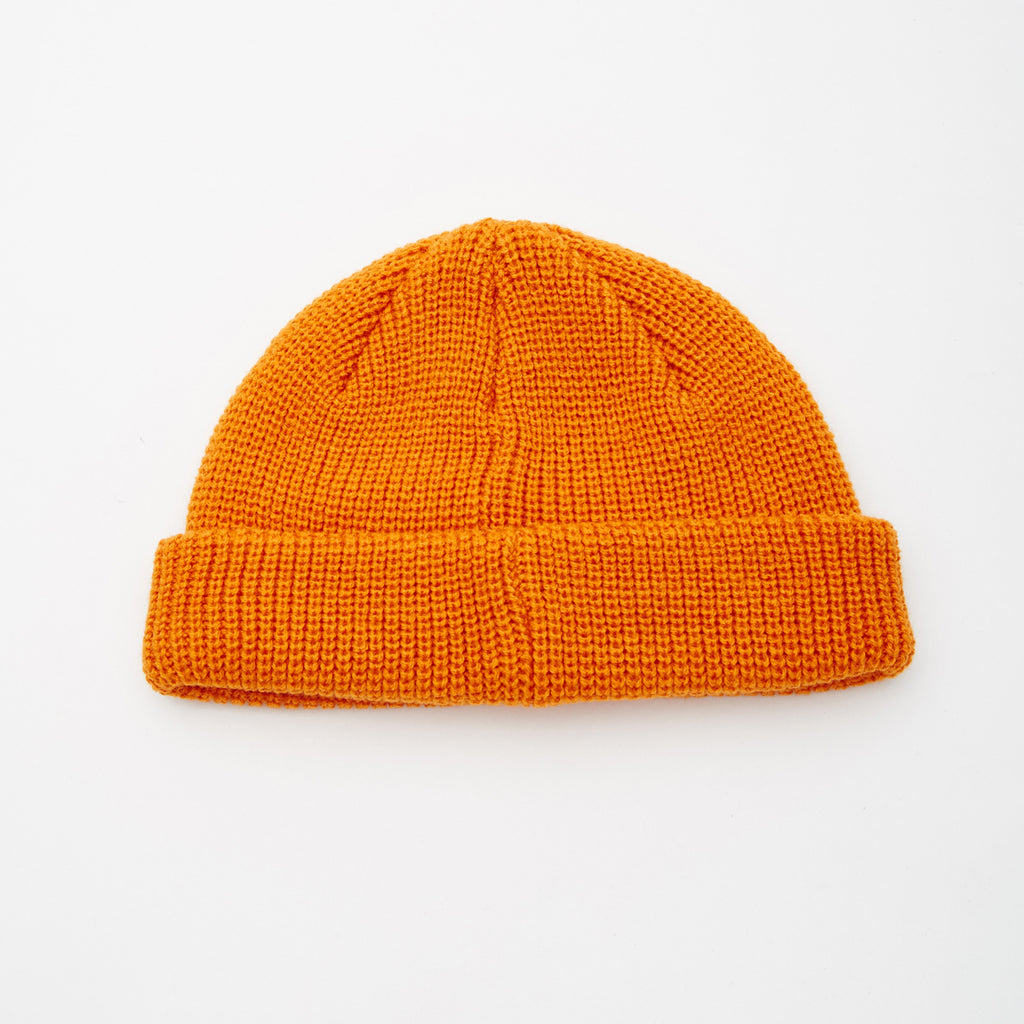 OBEY - Micro Beanie, Carrot