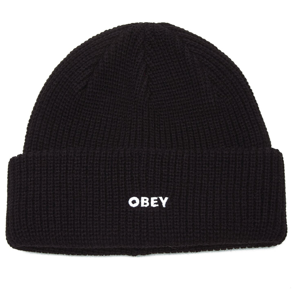 OBEY - Future Beanie, Black