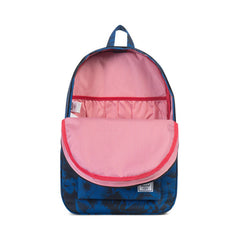 Herschel Supply Co. - Settlement Backpack, Jungle Blue - The Giant Peach - 2