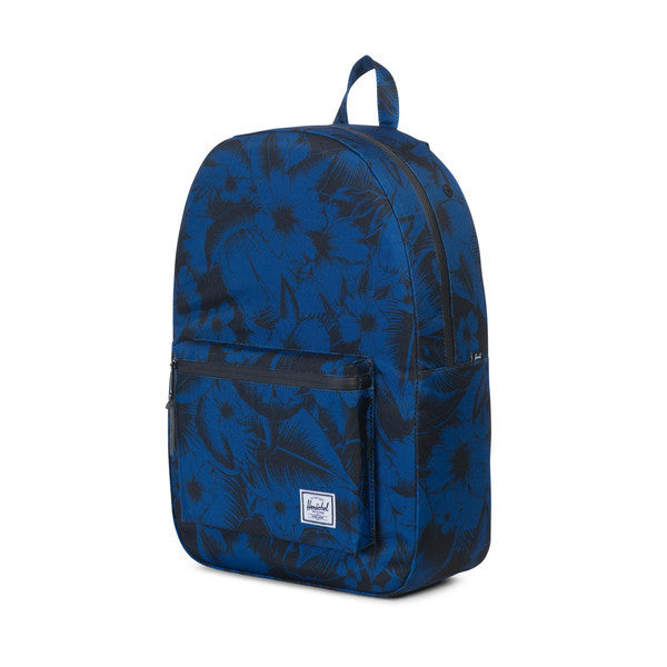 Herschel Supply Co. - Settlement Backpack, Jungle Blue - The Giant Peach - 3