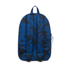 Herschel Supply Co. - Settlement Backpack, Jungle Blue - The Giant Peach - 4