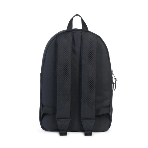 Herschel Supply Co. - Settlement Backpack, Perforated Black/Black