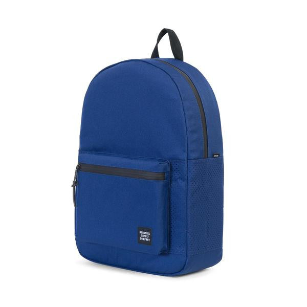 Herschel Supply Co. - Settlement Backpack, Twilight Blue/Black - The Giant Peach