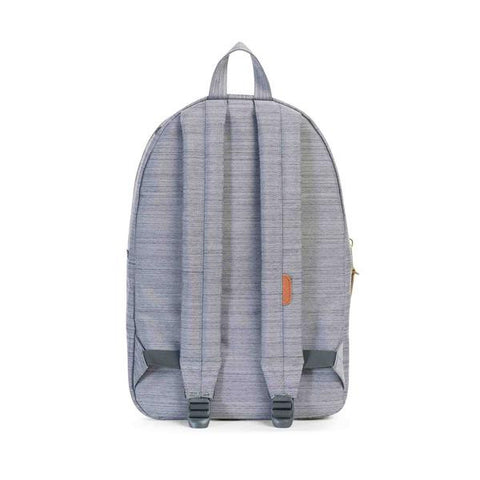 Herschel Supply Co. - Settlement Backpack, Multi Crosshatch/Dark Shadow