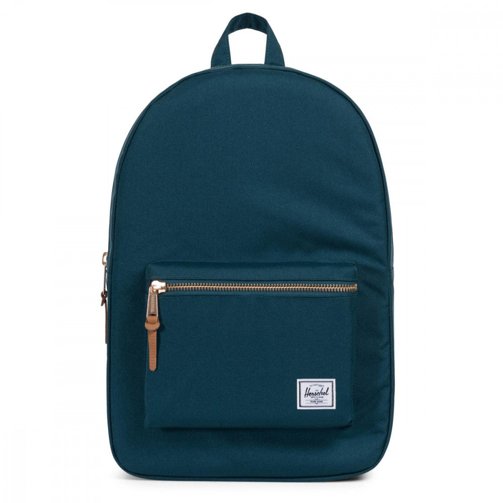Herschel Supply Co. - Settlement Backpack, Deep Teal