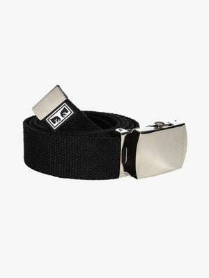 OBEY - Big Boy Men's Belt, Black - The Giant Peach