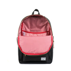 Herschel Supply Co. - Settlement Backpack, Black - The Giant Peach - 3
