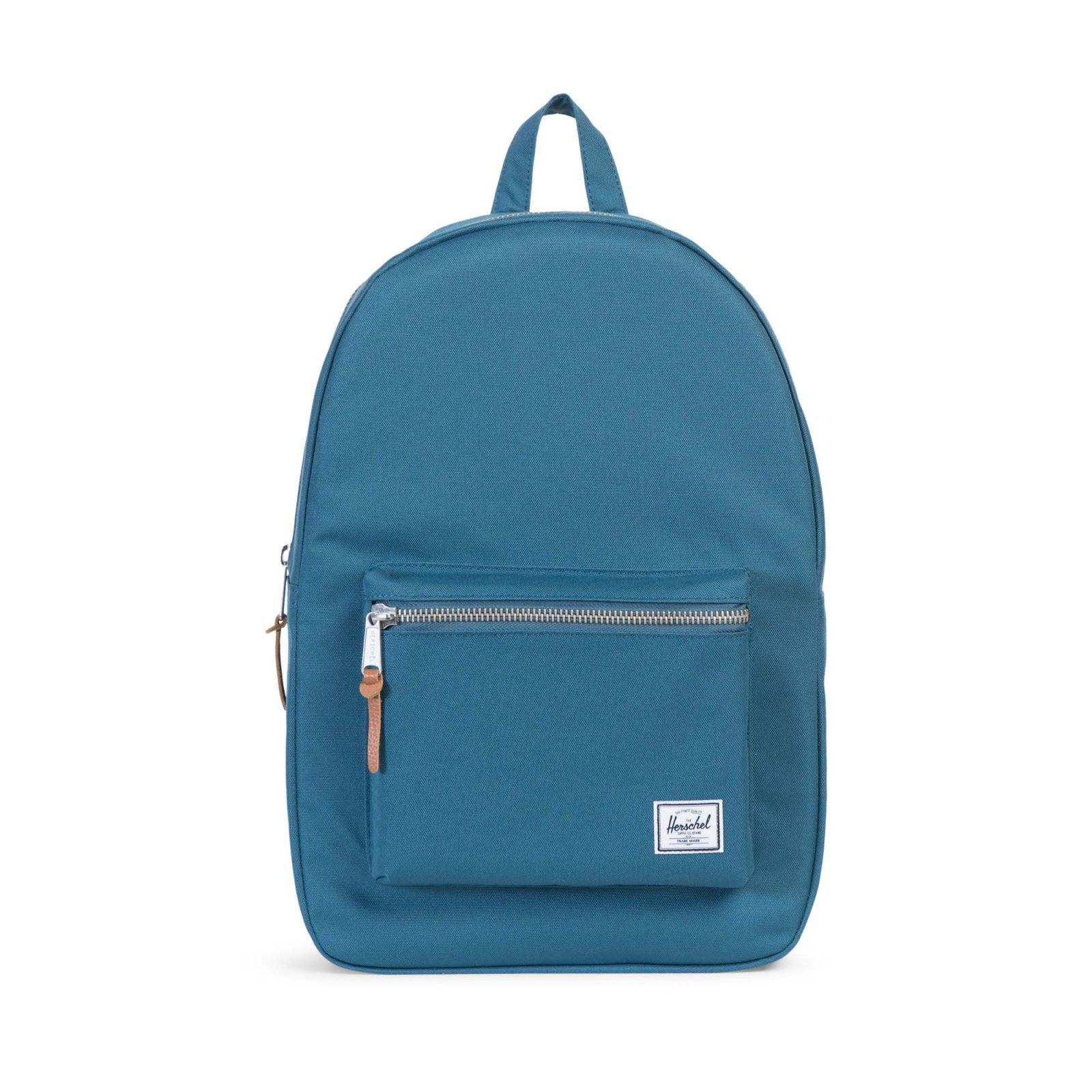 Herschel Supply Co. - Settlement Backpack, Indian Teal - The Giant Peach - 1