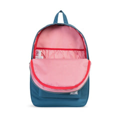 Herschel Supply Co. - Settlement Backpack, Indian Teal - The Giant Peach - 2