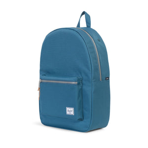 Herschel Supply Co. - Settlement Backpack, Indian Teal - The Giant Peach