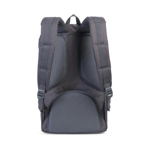 Herschel Supply Co. - Little America Backpack, Charcoal/Blk Native