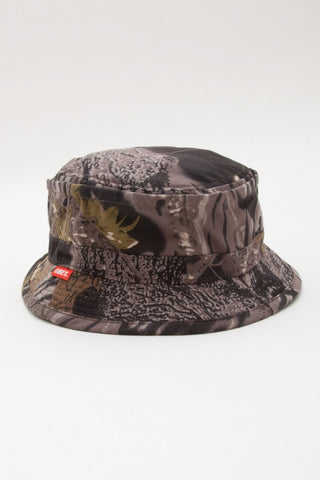 OBEY - Uplands Bucket Hat, Tree Camo