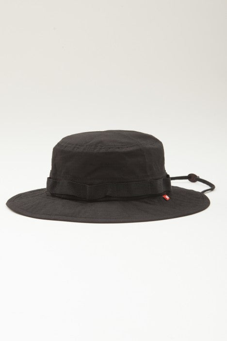 OBEY - Ammo Boone Hat, Black - The Giant Peach