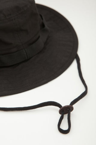 OBEY - Ammo Boone Hat, Black