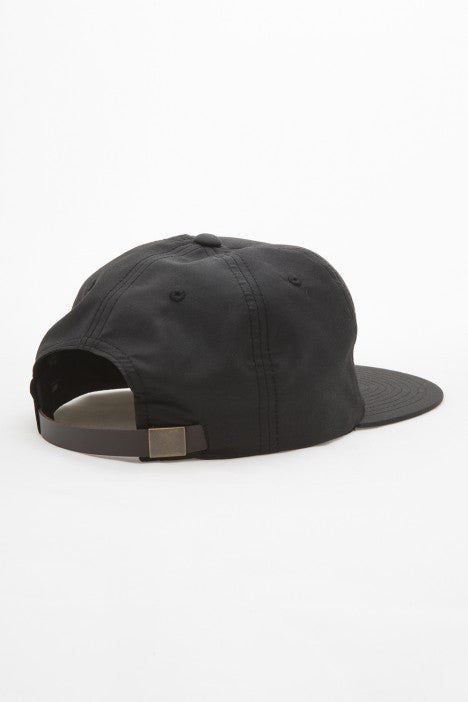 OBEY - Telegraph Men's Hat, Black - The Giant Peach - 2