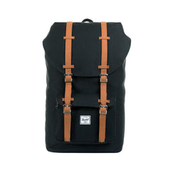 Herschel Supply Co. - Little America Backpack, Black - The Giant Peach - 1