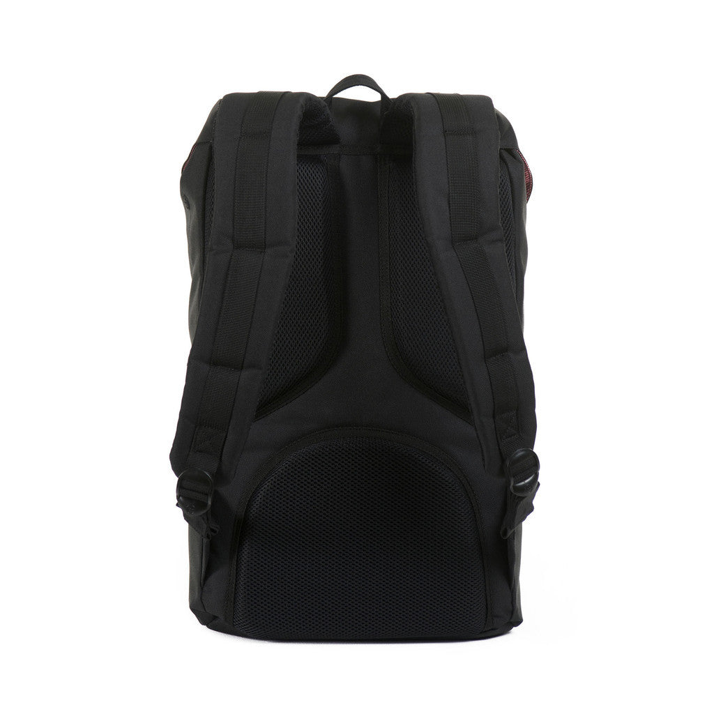 Herschel Supply Co. - Little America Backpack, Black - The Giant Peach - 2