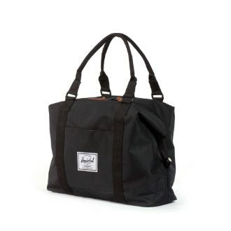 Herschel Supply Co. - Strand Duffle, Black