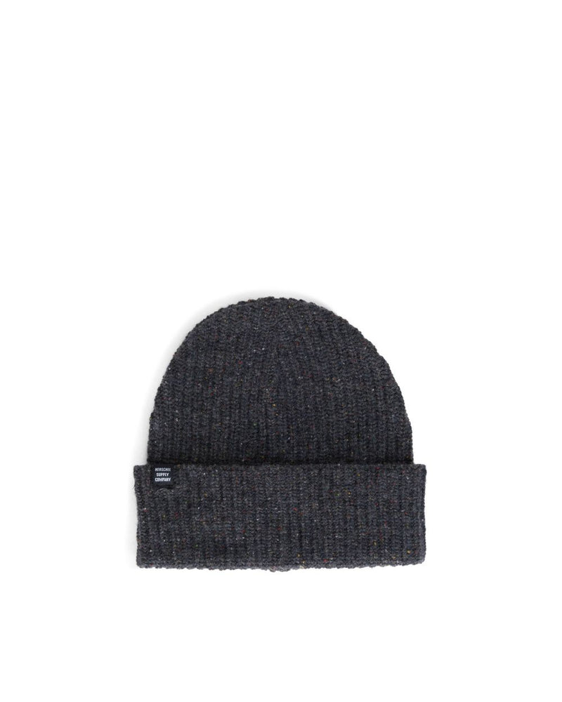 Herschel Supply Co. - Quartz Beanie, Charcoal