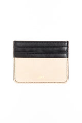 OBEY - Gentry Deuce ID Wallet, Black/Tan - The Giant Peach - 1