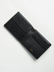 OBEY - Vandal Bi-Fold Wallet, Black - The Giant Peach