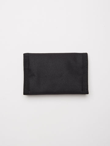 OBEY - Drop Out Tri-Fold Wallet, Black