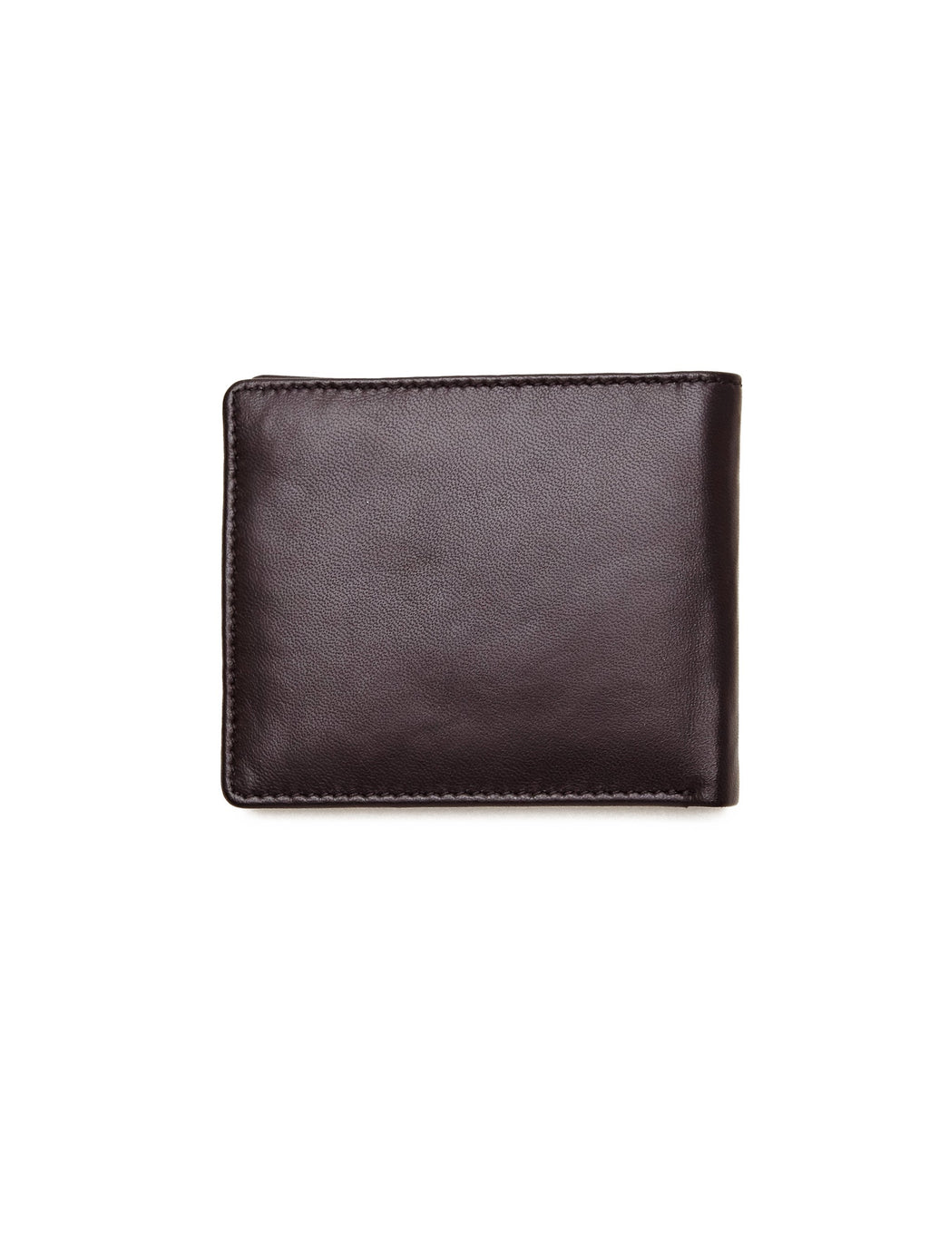 OBEY - Vandal Jumble Bi-Fold Wallet, Black