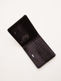 OBEY - Gentry Jumble Bi-Fold Wallet, Black