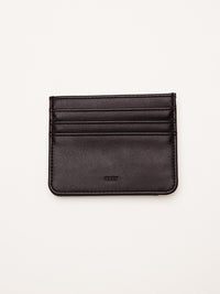 OBEY - Gentry Jumble ID Wallet, Black