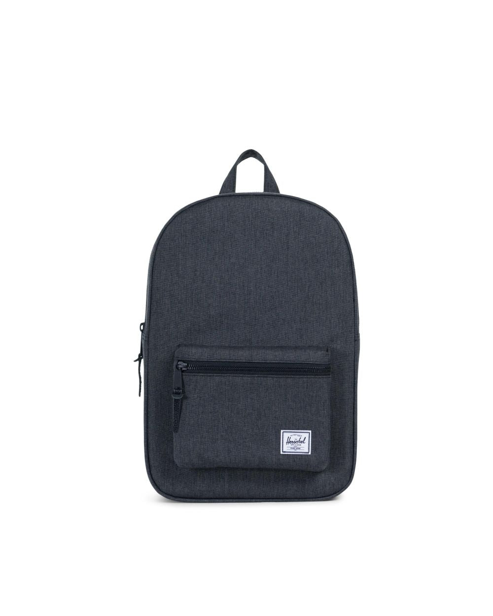 Herschel Supply Co. - Settlement Backpack, Black Crosshatch
