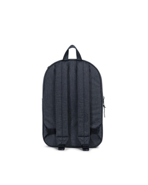 Herschel Supply Co. - Settlement Backpack Mid Volume, Black Crosshatch