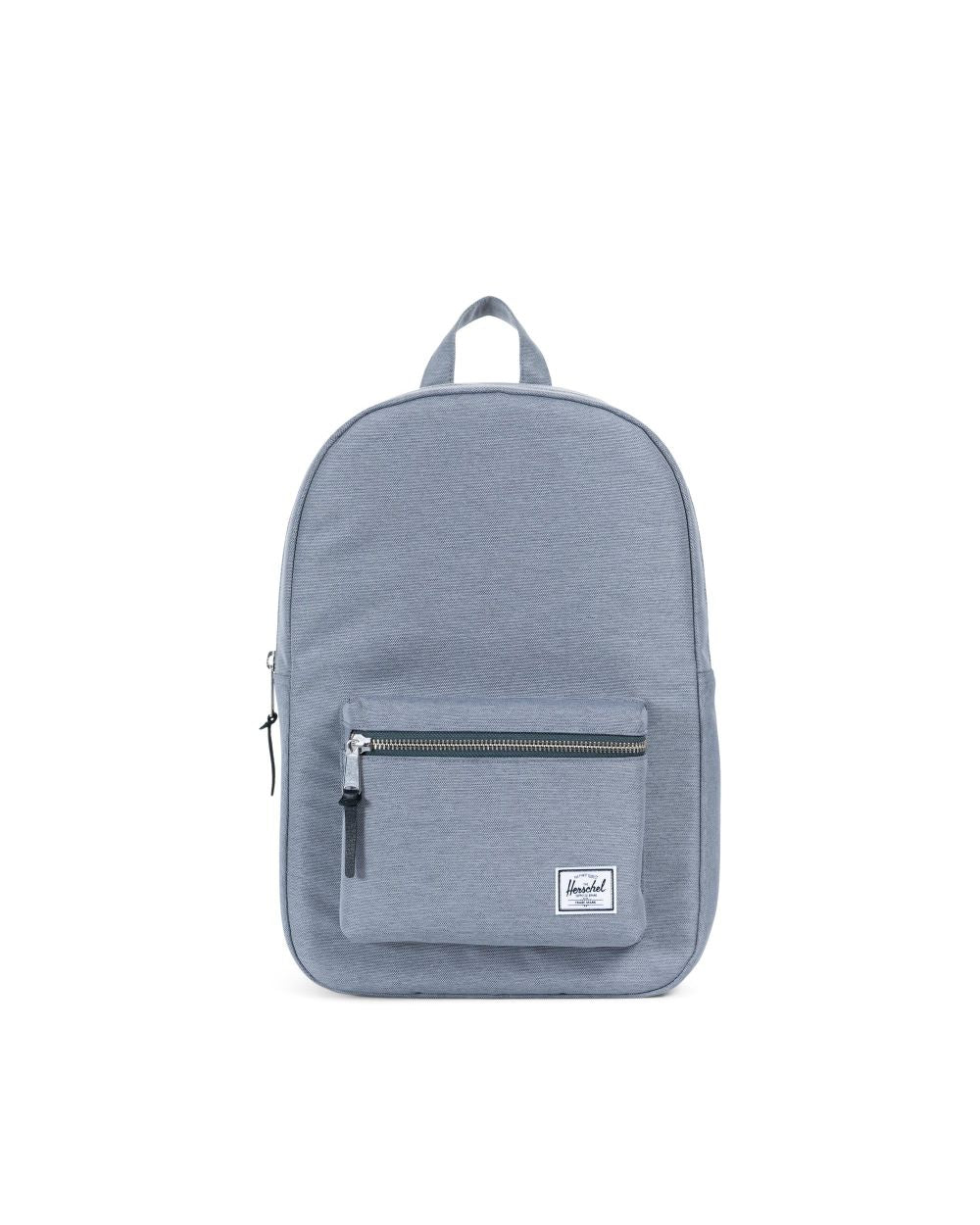 Herschel Supply Co. - Settlement Backpack, Mid Grey Crosshatch