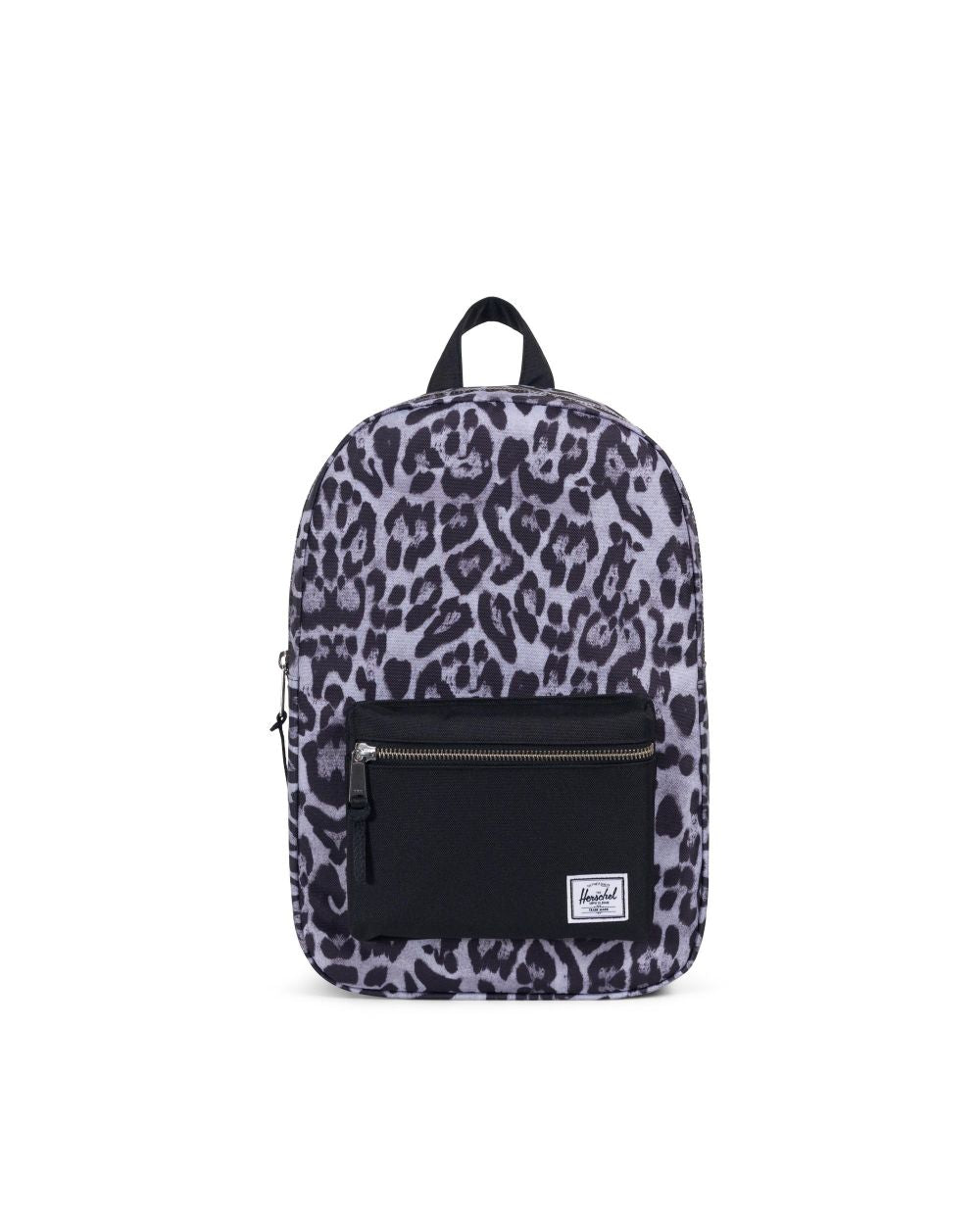 Herschel Supply Co. - Settlement Backpack, Snow Leopard/Black