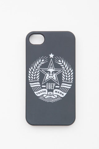 Obey - Trademark Cellphone Case for iphone 4/4S