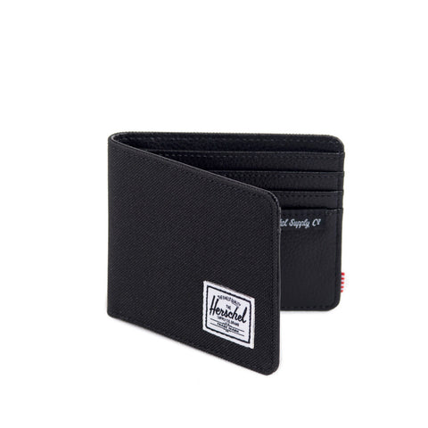 Herschel Supply Co - Hank  Wallet, Black