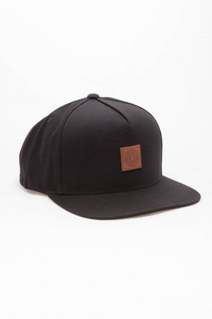OBEY - Mega Men's Snapback, Black - The Giant Peach