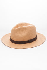 OBEY - Monte Brim Hat, Wheat - The Giant Peach
